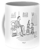 We Lost! Coffee Mug