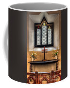 14th Century Chapel Coffee Mug