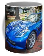 2014 Chevrolet Corvette C7 Coffee Mug