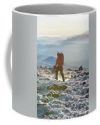 A Summit Intern Hikes The Northwest Coffee Mug