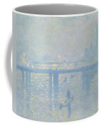 Charing Cross Bridge Coffee Mug