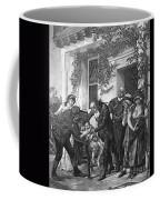 Edward Jenner (1749-1823) Coffee Mug