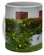 15- Garden Walk Coffee Mug