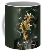 15 Hummingbirds Coffee Mug