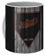 San Francisco Giants Coffee Mug