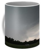 Strong Nebraska Supercells Coffee Mug