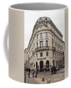 Vienna Austria Coffee Mug