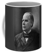 William Mckinley (1843-1901) Coffee Mug
