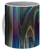 1501 Abstract Thought Coffee Mug