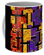 1517 Abstract Thought Coffee Mug