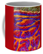 1545 Abstract Thought Coffee Mug
