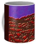 1551 Abstract Thought Coffee Mug