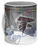 Atlanta Falcons Coffee Mug