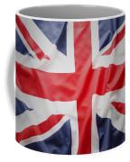British Flag 23 Coffee Mug