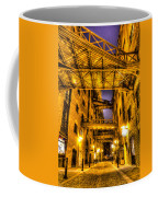 Butlers Wharf London Coffee Mug