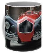 California Mille Coffee Mug