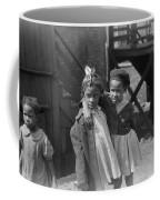 Chicago Children, 1941 Coffee Mug