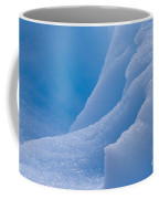 Iceberg Coffee Mug