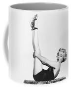 Marilyn Monroe (1926-1962) Coffee Mug by Granger