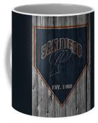 San Diego Padres Coffee Mug
