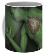 Sleep Apnea Coffee Mug