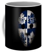 Toronto Maple Leafs Coffee Mug