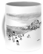 New Yorker September 4th, 2006 Coffee Mug