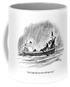 Let's Make This Our Last Celebrity Cruise Coffee Mug