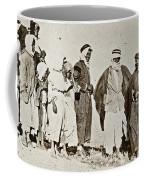 Wwi Refugees, 1919 Coffee Mug
