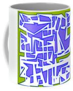 1623 Abstract Thought Coffee Mug