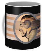 16x20 Mercury Black Coffee Mug