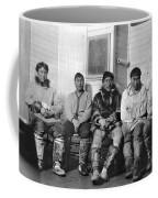 Alaska Eskimos Coffee Mug