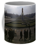 Berlin 1961 Coffee Mug