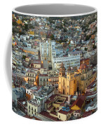 Guanajuato, Mexico Coffee Mug