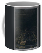 17. Jesus Among The Dead / From The Passion Of Christ - A Gay Vision Coffee Mug