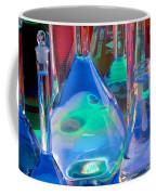 Laboratory Glassware Coffee Mug by Charlotte Raymond