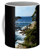 17 Mile Drive Iv Coffee Mug