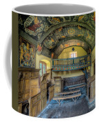 17th Century Chapel Coffee Mug