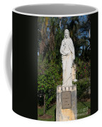 Ancient Spanish Monastery Coffee Mug