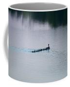 18 At Dusk Coffee Mug