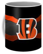 Cincinnati Bengals Coffee Mug