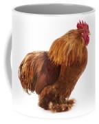 Coq Brahma Coffee Mug