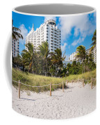 Miami Beach Coffee Mug