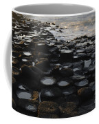The Giants Causeway Coffee Mug