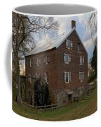 1823 North Carolina Grist Mill Coffee Mug