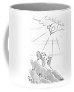 New Yorker September 4th, 2000 Coffee Mug