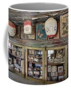 1860's Chinese Mercantile Shop - Montana Coffee Mug