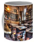 1879 School House - Knott's Berry Farm Coffee Mug