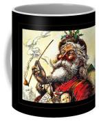 1881 Santa Coffee Mug