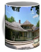 1887 Depot Coffee Mug